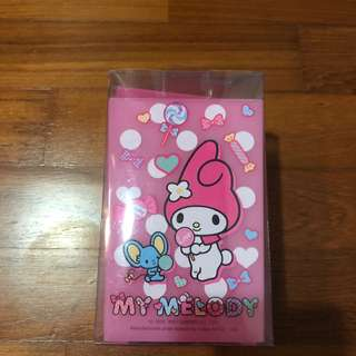 My melody pen holder
