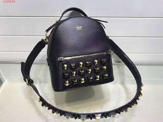 Fendi Mini Backpack