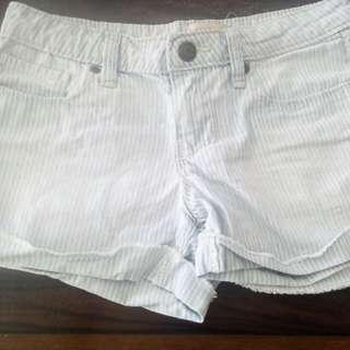 Gap jeans shorts for kids