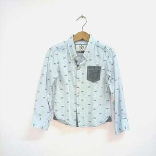 Preloved Gamester Shirt Collection