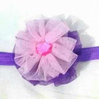 Baby headband /soft headband