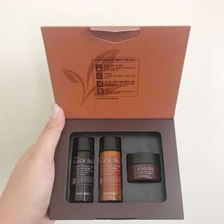 Tony Moly Black Tea London Classic Kit