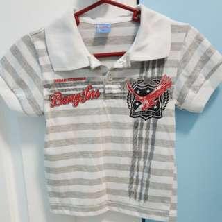 Polo Shirt for Kids