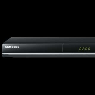 Samsung DVD Player 📺💿📀⏏️