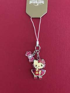 Hello Kitty Phone Charm