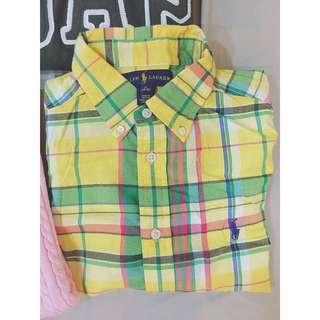 Polo襯衫