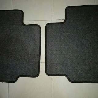 Car carpet citra