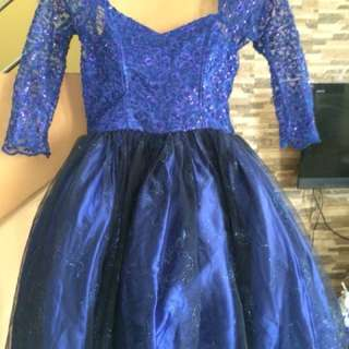 Cocktail dress for rent/sale