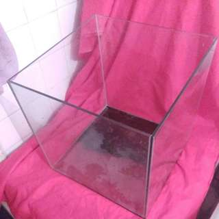 四方玻璃缸