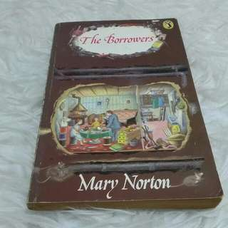 [Beli/Barter] The Borrowers