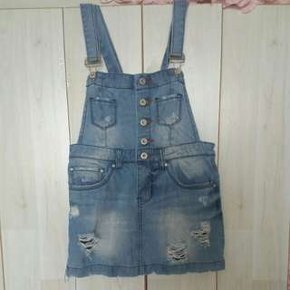 Jumper jeans