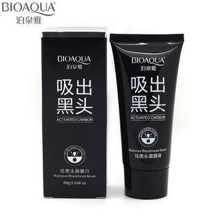 Bioaqua Blackhead Mask 60g (New & Sealed) INSTOCK
