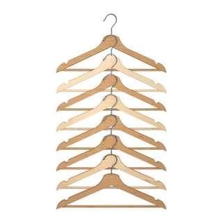 Ikea hanger baju