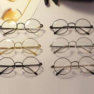 Korean Fashion Glasses Eyewear