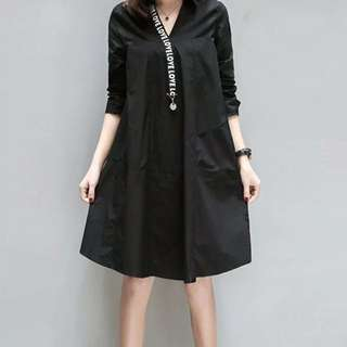 Dress XL-5XL