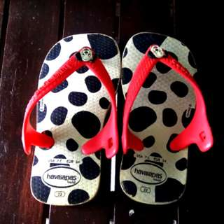 Havaianas Slippers for toddlers