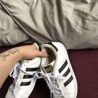 Size 2 adidas