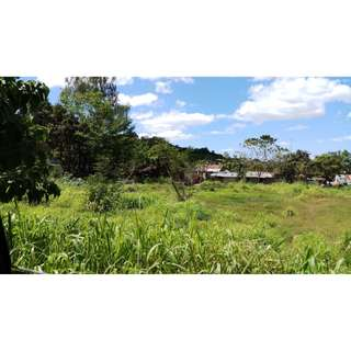 LOT FOR SALE - PILILIA, RIZAL