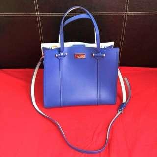 ❗️Electric blue bag