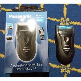 Panasonic Men's Shaver ES3831K