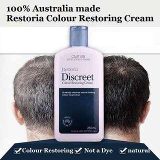 Restoria Colour Restoring Cream
