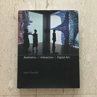 BN Aesthetics of Interaction in Digital Art
