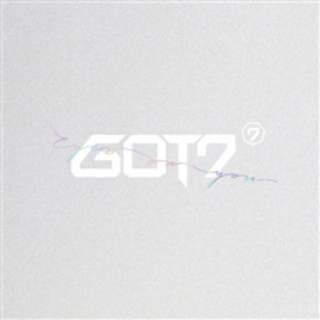 [W/FREE GIFT!] GOT7 - Eyes On You