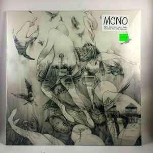"VINYL - MONO ""The Last Dawn"" (2014)"