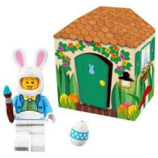 Lego 5005249 Iconic Easter Bunny