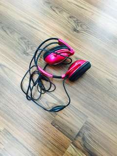 Lenovo headphone