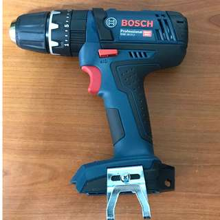 🆕 Powerful cordless drill