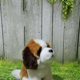 Boneka Anak Anjing Bethoven