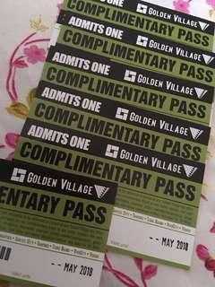 Golden village com pass