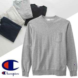 Sweater Original Champion *defect