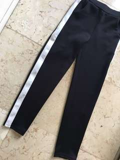 Legging Garis