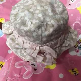麗嬰房公主帽