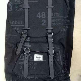 Herschel bag 💯 original