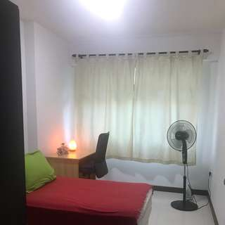 471A Upper Serangoon Cresent_Common Room for rent