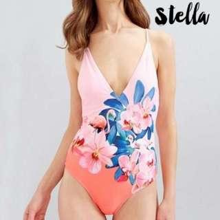 Stella Premium Swimwear