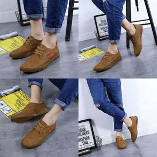Sepatu Fashion Polo Man SDG1587