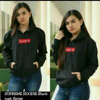 JAKET SWEATER SUPREME/JAKET SEATER SURFING