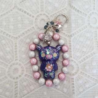 Kilakkuma Keychain / Bag Charm