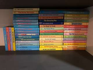 Children's story books