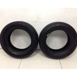 14 '' Secondhand Tyre