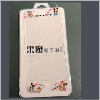 I phone 6a plus 5.5吋保護貼
