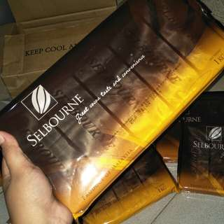 Selbourne imported Chocolates