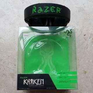 Razer Kraken Stereo 2.0