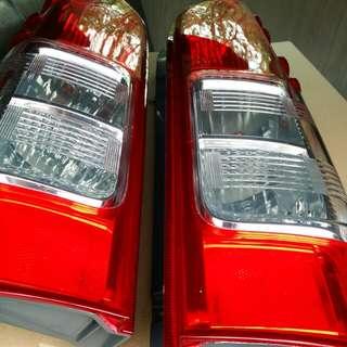 hiace200貨Van(水晶尾燈)全新!在上水!其他地方可約