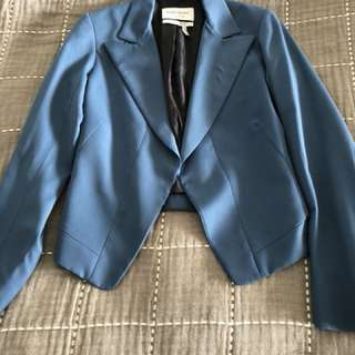 YSL women's jacket