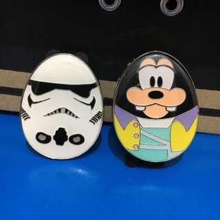 Disney Pin - Magic Access Exclusive Easter 2017